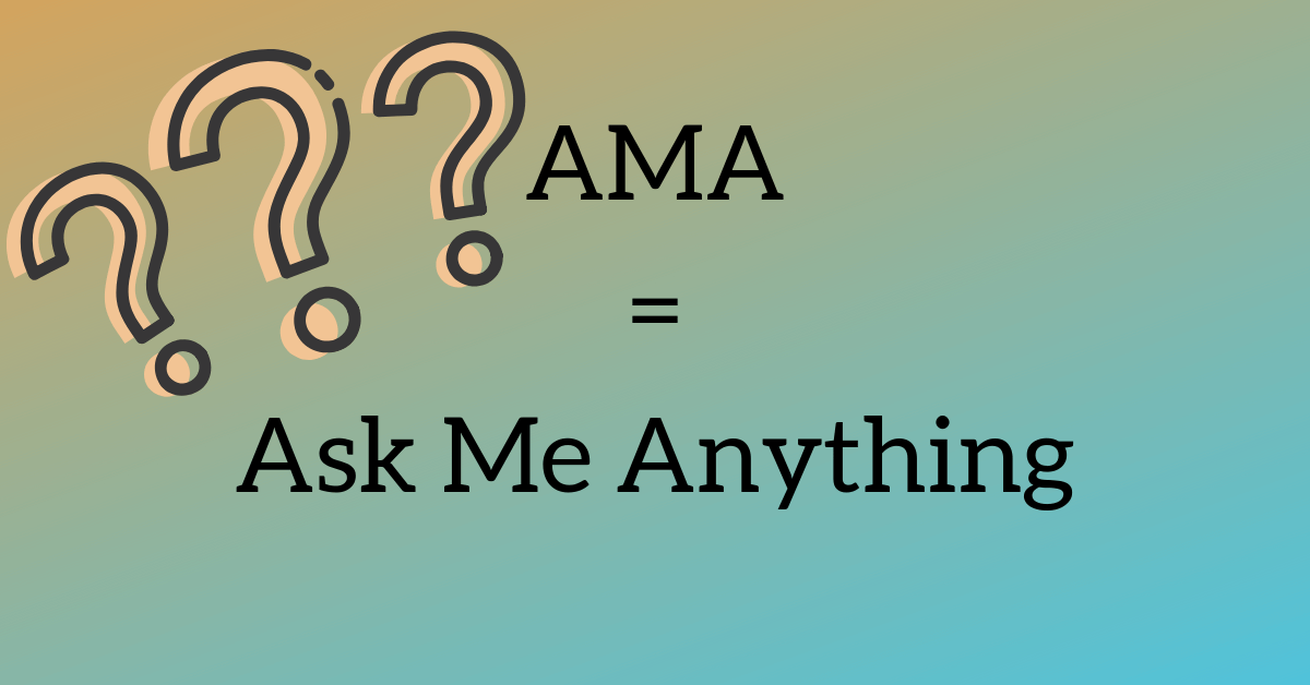 GrowthHackers Ask Me Anything