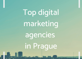 Top Digital Marketing agencies in Prague
